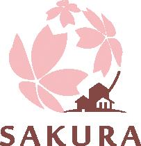 大阪高槻市の住まいの専門店 株式会社SAKURAロゴマーク